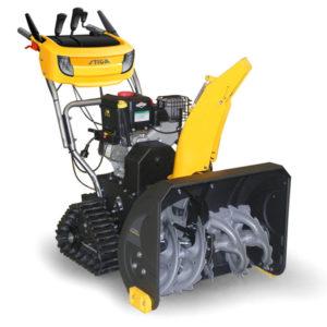STIGA ST 5266 PB TRACK- motorni bacač snijega