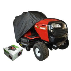 Prekrivač za traktorske kosilice (MP9102486)