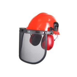 Štitnik za glavu (kit) – Kaciga + Vizir + Slušalice (MP9102348)