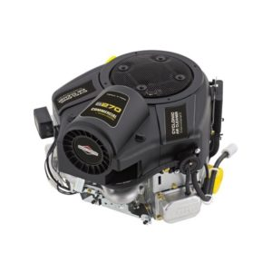 Commercial Turf Series V-Twin EFM