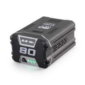 STIGA  Baterija SBT 2580AE – 80V 2.5Ah