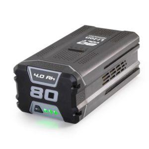 STIGA  Baterija SBT 4080AE – 80V 4.0Ah