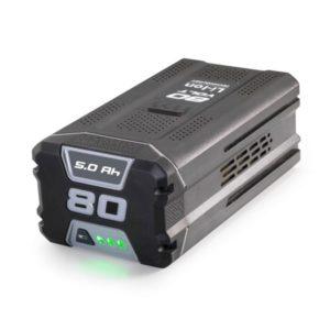 STIGA  Baterija SBT 5080AE – 80V 5.0Ah