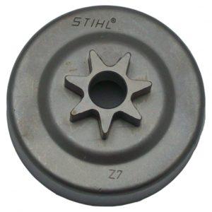 Lančanik reznog lanca motorne pile, 3/8″, 7T – Stihl