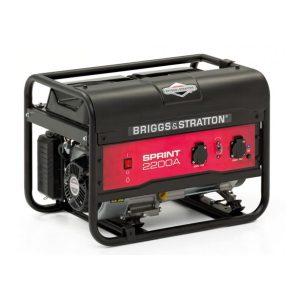 Briggs & Stratton SPRINT 2200A – PRIJENOSNI AGREGAT