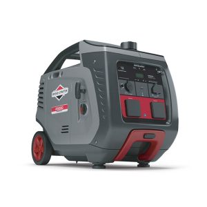 Briggs & Stratton POWERSMART P3000 Inverter- PRIJENOSNI AGREGAT