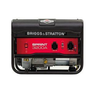 Briggs & Stratton SPRINT 3200A – PRIJENOSNI AGREGAT